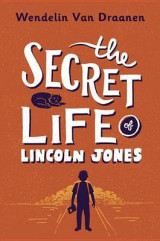 Omslag - The Secret Life of Lincoln Jones
