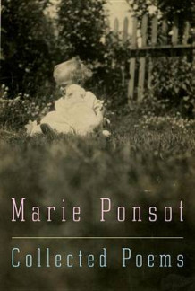 Collected Poems av Marie Ponsot (Innbundet)
