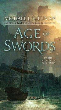 Age Of Swords av Michael J. Sullivan (Heftet)