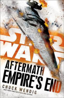 Empire's End: Aftermath av Chuck Wendig (Innbundet)