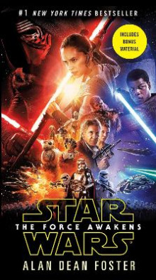The Force Awakens av Alan Dean Foster (Heftet)