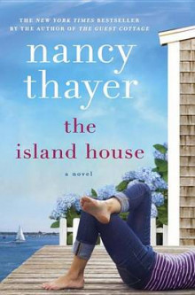 The Island House av Nancy Thayer (Innbundet)