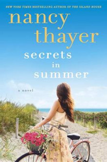 Secrets in Summer av Nancy Thayer (Innbundet)