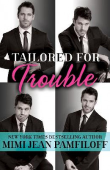 Tailored for Trouble av Mimi Jean Pamfiloff (Heftet)
