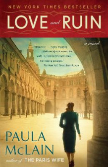 Love and Ruin av Paula McLain (Heftet)