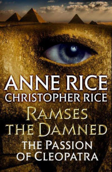 Ramses the Damned Returns av Anne Rice og Christopher Rice (Heftet)