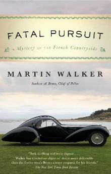Fatal Pursuit av Martin Walker (Heftet)