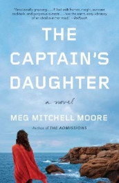 The Captain's Daughter av Meg Mitchell Moore (Heftet)