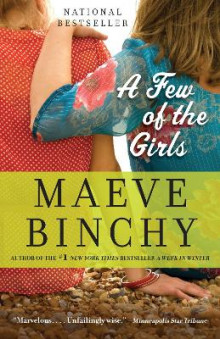 A Few of the Girls av Maeve Binchy (Heftet)