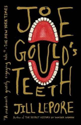 Omslag - Joe Gould's Teeth