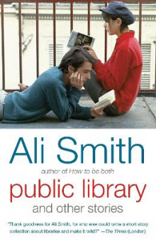 Public Library and Other Stories av Ali Smith (Heftet)