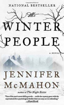 Winter People av Jennifer McMahon (Heftet)