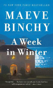 A Week in Winter av Maeve Binchy (Heftet)
