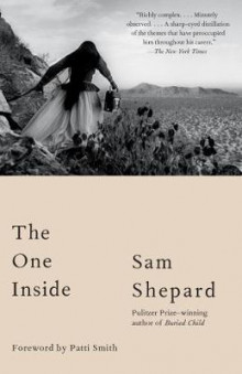 The One Inside av Sam Shepard (Heftet)