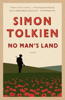 No Man's Land av Simon Tolkien (Heftet)