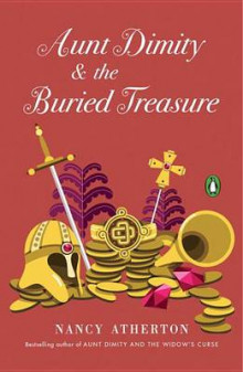 Aunt Dimity and the Buried Treasure av Nancy Atherton (Heftet)