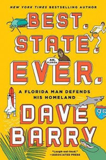 Best. State. Ever. av Dave Barry (Heftet)