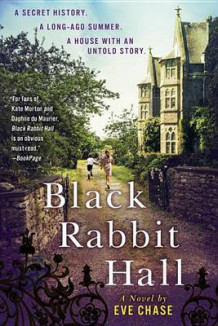 Black Rabbit Hall av Eve Chase (Heftet)