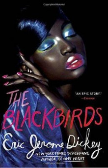 The Blackbirds av Eric Jerome Dickey (Heftet)