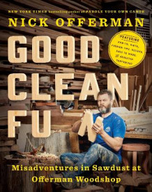 Good Clean Fun av Nick Offerman (Innbundet)