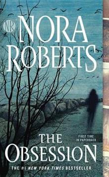 The Obsession av Nora Roberts (Heftet)