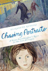 Omslag - Chasing Portraits;A Great-Granddaughter's Quest for Her Lost Art Legacy