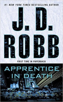 Apprentice in Death av J D Robb (Heftet)