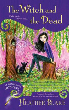 The Witch and the Dead av Heather Blake (Heftet)