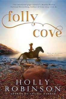 Folly Cove av Holly Robinson (Heftet)