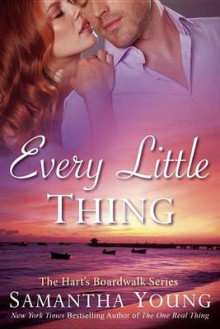 Every Little Thing av Samantha Young (Heftet)