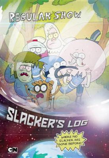 Slacker's Log av Cartoon Network (Heftet)