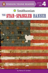 Omslag - The Star-Spangled Banner