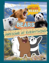 Omslag - Bears: Awesome at Everything