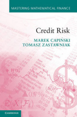 Omslag - Credit Risk