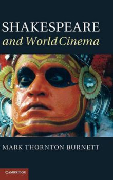 Shakespeare and World Cinema av Mark Thornton Burnett (Innbundet)