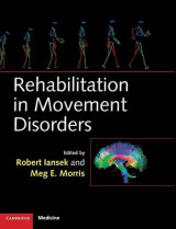 Omslag - Rehabilitation in Movement Disorders