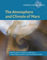 Omslag - The Atmosphere and Climate of Mars
