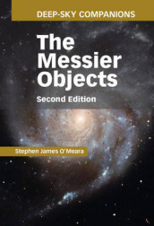 Deep-Sky Companions: The Messier Objects av Stephen James O'Meara (Innbundet)