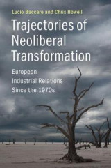 Omslag - Trajectories of Neoliberal Transformation