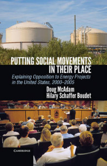 Putting Social Movements in their Place av Doug McAdam og Hilary Boudet (Innbundet)
