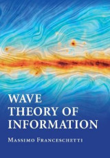 Omslag - Wave Theory of Information