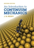 An Introduction to Continuum Mechanics av J. N. Reddy (Innbundet)
