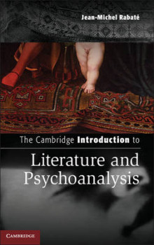The Cambridge Introduction to Literature and Psychoanalysis av Jean-Michel Rabate (Innbundet)
