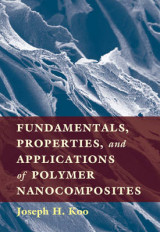 Omslag - Fundamentals, Properties, and Applications of Polymer Nanocomposites