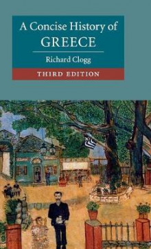 A Concise History of Greece av Richard Clogg (Innbundet)