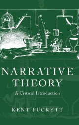 Omslag - Narrative Theory