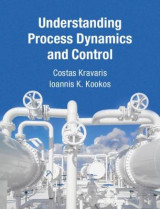 Omslag - Understanding Process Dynamics and Control