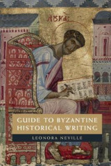 Omslag - Guide to Byzantine Historical Writing