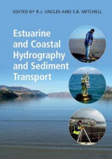 Omslag - Estuarine and Coastal Hydrography and Sediment Transport