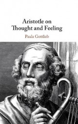Omslag - Aristotle on Thought and Feeling